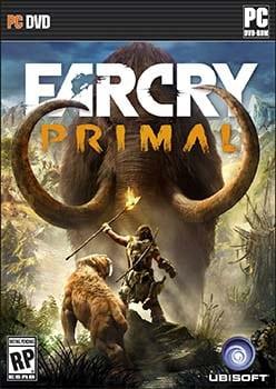 Far Cry Primal Pobierz