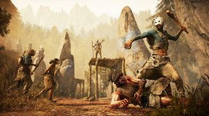 Far Cry Primal Download